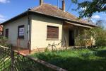 Balaton Lake Pusztakovácsi,  100+160 m2 house, 1200 m2 plot